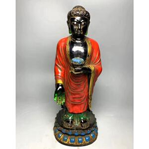 老琉璃 佛像