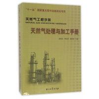 天然气处理与加工手册