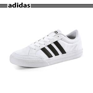 Adidas/阿迪达斯男士秋冬款布鞋板鞋AW3889