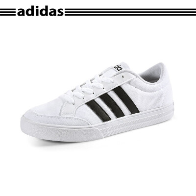 Adidas/阿迪达斯男士秋冬款布鞋板鞋AW3889*赔十