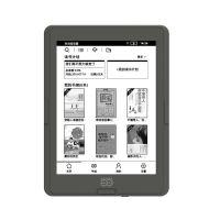 当当阅读器 霍尔感应版 电纸书 8G存储 6�嫉缱幽�水触控屏 支持夜读、WIFI传书、PDF重排及多种电子书格式 典雅