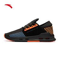 【折上1件5折】安踏情侣鞋休闲鞋 2020新款春季男鞋女鞋潮流时尚运动鞋 11918888