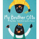 【预订】My Brother Otto