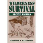 【预订】Wilderness Survival