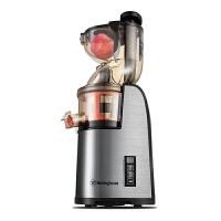美国西屋 原汁机SP0413 大口径低速电动多功能家用榨汁机