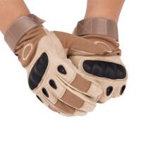 户外运动半指手套全指手套男士机车摩托开车骑行户外健身训练