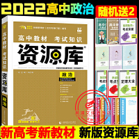 资源库高中政治2020版 高考政治资源库理想树67高考