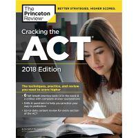 CRACKING ACT 2018