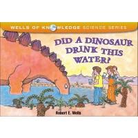 Did a Dinosaur Drink This Water? (award-winning)妙想科学:恐龙喝的水和