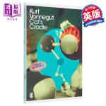【中商原版】猫的摇篮 英文原版 Cat's Cradle 英文文学