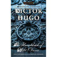 经典名著 The Hunchback of Notre Dame (Signet Clas,经典名著 The Hunc