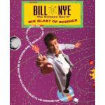 【预订】Bill Nye The Science Guy's Big Blast Of Science