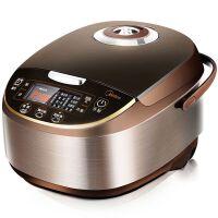 美的(Midea) MB-WFS5017TM 电饭煲热卖 5L 可预约全智能