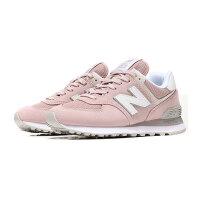 New Balance/NB女鞋休闲鞋2018新款574复古耐磨运动鞋WL574ESP