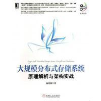 大规模分布式存储系统(原理解析与架构实战)/大数据技术丛书