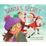 【预订】Santa's Secret