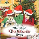 【预订】The Best Christmas Ever