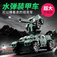 遥控车超大路虎汽车模型方向盘遥控越野漂移赛车可充电儿童男孩电动玩具