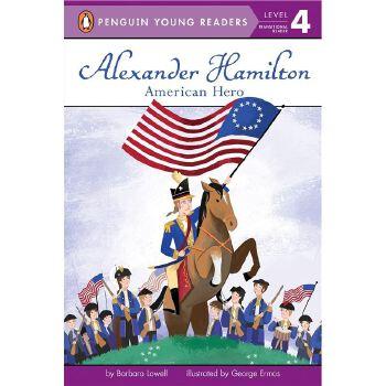Alexander Hamilton: American Hero 9781524787738