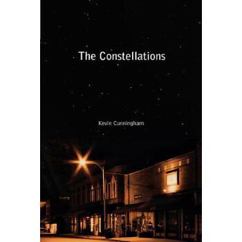 【预订】The Constellations 预订商品,需要1-3个月发货,非质量问题不接受退换货。