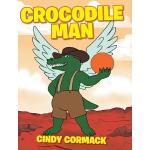 【预订】Crocodile Man
