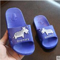 �和�拖鞋�敉庑缕肪W�t同款室�瓤�劭ㄍ����家用女童小孩家居防滑�底男童�鐾�