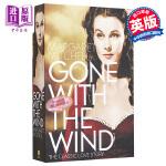 乱世佳人Gone With The Wind 飘 英文原版小说 经典名著小说书籍 英文原版书 英文版