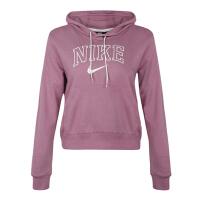 Nike耐克2019年新款女子AS W NSW HOODIE VRSTY套头衫AR3723-515
