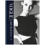 Vogue Essentials: Little Black Dress Vogue的小黑裙 英文时尚服饰搭配书籍