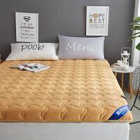 全棉防螨榻榻米床垫防滑床垫加厚双人床褥子厚