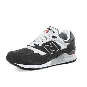 【新品】New Balance/NB 878系列男鞋女鞋复古鞋跑步鞋运动鞋ML878GB