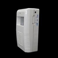 报警器 加门铃 红外感应门铃 红外迎宾器 日夜能用AC39