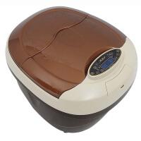 LY-818款足浴盆电动滚轮足浴器足浴器动加热深桶按摩洗脚盆足浴器足疗泡脚盆健康养生