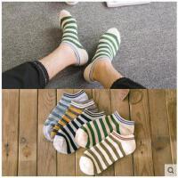 男士袜子夏季薄款棉袜短袜男船袜浅口隐形袜男低帮防臭运动篮球袜