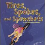 【预订】Tires, Spokes, and Sprockets: A Book about Wheels and A