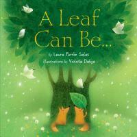 【预订】A Leaf Can Be...