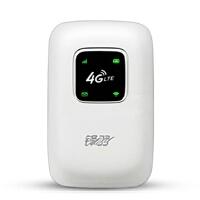 锋羽L519移动随身wifi4G无线路由器上网卡托mifi车载 搭配中国移动全国漫游流量卡12G 24G 48G 96