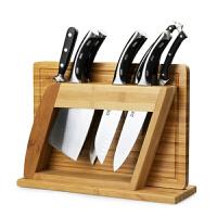 德国进口钼钒钢厨房刀具10件套菜刀套装套刀 LY-TZ001-10B菜刀