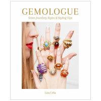 Gemologue 宝石 街头珠宝风格和造型技巧 珠宝饰品设计书籍