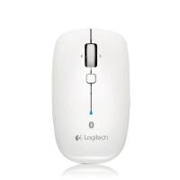 Logitech/罗技 M558无线蓝牙鼠标 蓝牙3.0连接 笔记本办公 支持Mac平台