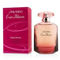 资生堂 Shiseido Ever Bloom Ginza Flower 女士香水 (EDP) 50ml