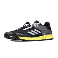 【7.18开抢 满100减20 满279减100】adidas阿迪达斯男子网球鞋2018新款网球比赛训练运动鞋AH21