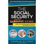 【预订】Social Security Success Guide: Hidden Secrets Revealed