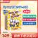 英文原版进口绘本 Fly Guy and buzz 苍蝇小子15本册全套 全彩英语进阶章节桥梁书 儿童趣味英语读物书 3-6岁