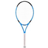 网球拍单人初学者大学生套装网球带线回弹网球训练器