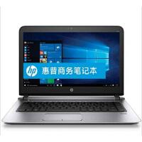 惠普(HP)Probook 440G4 (Z3Y21PA) 14英寸商务笔记本电脑 标配版(I5-7200U 4GB