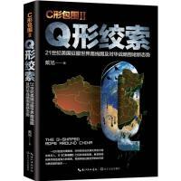 C形包围 (2) 长江文艺出版社