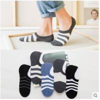 袜子男士短袜船袜棉袜冬季四季运动篮球袜浅口隐形袜低帮男袜
