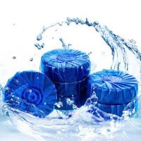 红兔子 蓝泡泡洁厕灵马桶自动清洁剂 厕所除臭剂