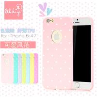 【全国包邮】8thdays iphone6s手机壳女苹果6手机壳新款iphone6手机套